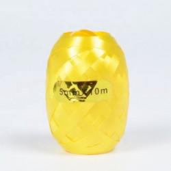 Rafie galbena pentru baloane 10 m