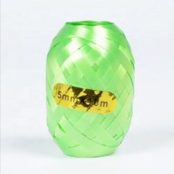 Rafie verde pentru baloane 10 m