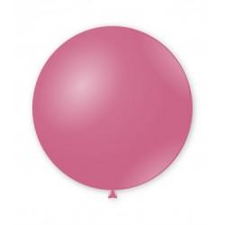 Balon Latex JUMBO 90 cm Roz 26