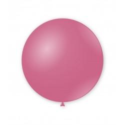 Balon Latex JUMBO 83 cm, Roz 26, Rocca Fun Factory, G200 26