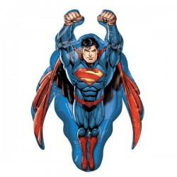 Balon Folie Figurină Superman 58 x 86 cm, Anagram 3553701