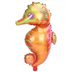 Balon Figurina Calut de Mare, FooCA, 45 x 70 cm