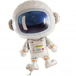 Balon figurina Astronaut, FooCA, 60 x 45 cm
