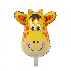 Balon figurina Girafa, FooCA, 48cm