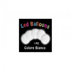 Led cu lumină albă pentru baloane