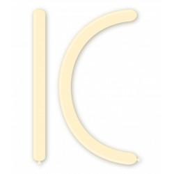Baloane Latex MODELAJ cu Diametru de 4 cm si Lungimea 120 cm, Ivory,...