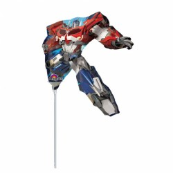 Balon folie mini, Transformers 23 cm, Amscan 2933402