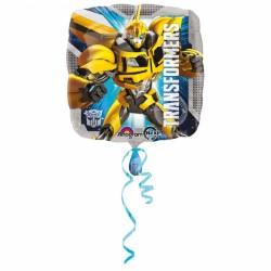 Balon folie 43cm Transformers, Amscan 2933101