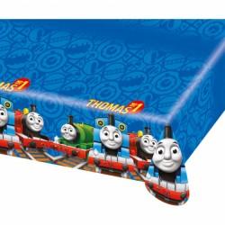 Fata de masa Thomas and Friends pentru petrecere copii - 120x180 cm,...